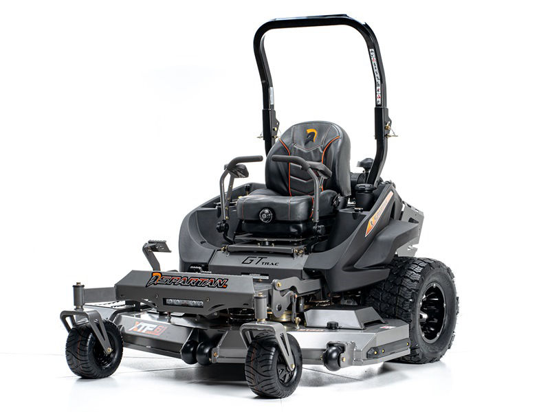 Picture for category Zero Turn Mowers