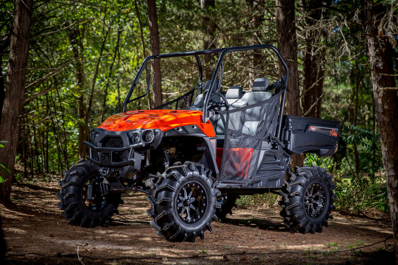 Picture for category UTVs